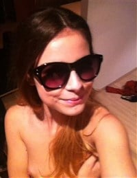 Lena meyer landrut nude