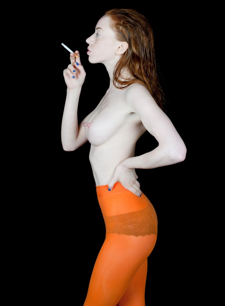 Lily Newmark Nude Photos Collection