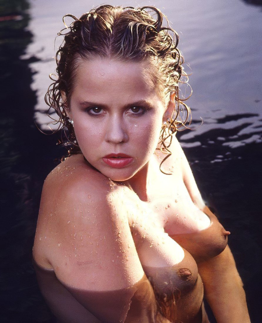 Linda Blair Nude Ultimate Collection