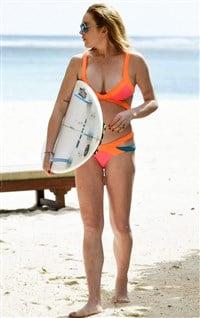 bikini body lohan Lindsay