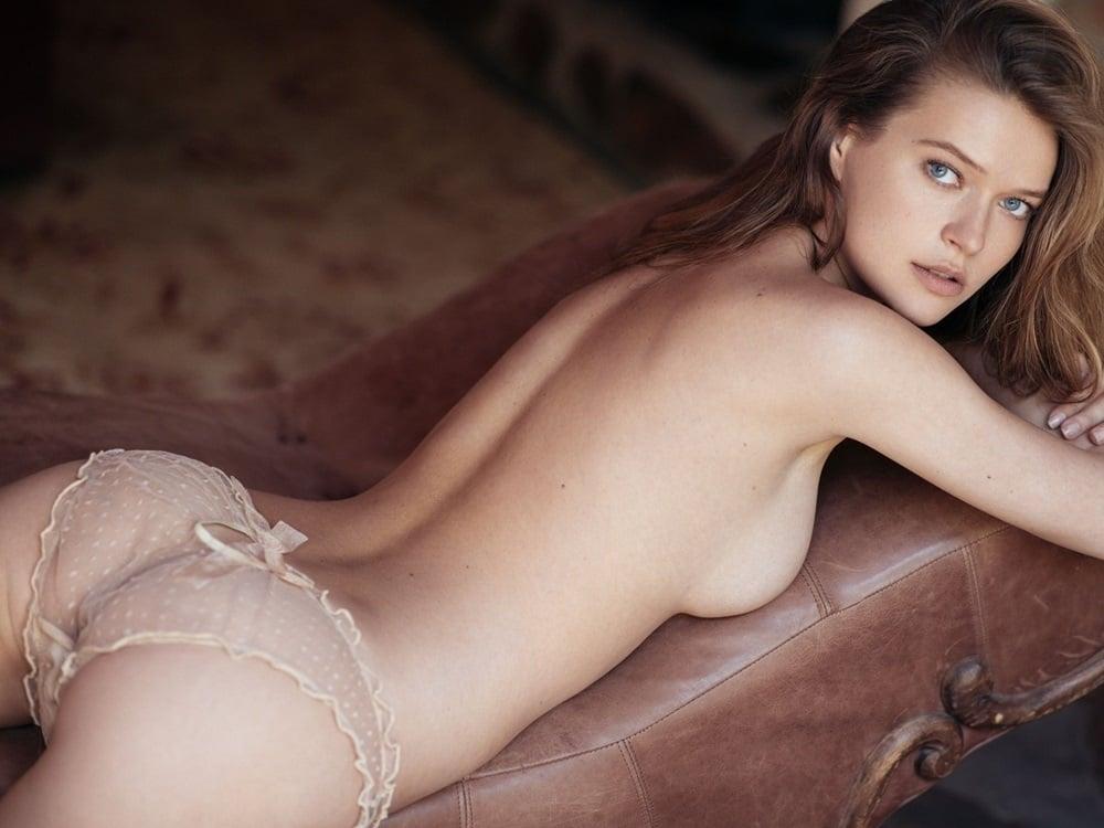 Liza Kei nude