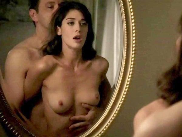 Lizzy Caplan Nude Pics Pics, Sex Tape Ancensored