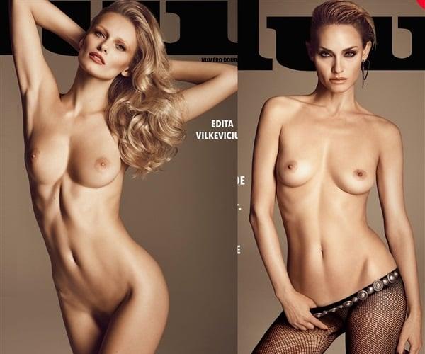 Nude Celebs Mag 69