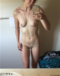 Nude madison lintz Mackenzie Lintz