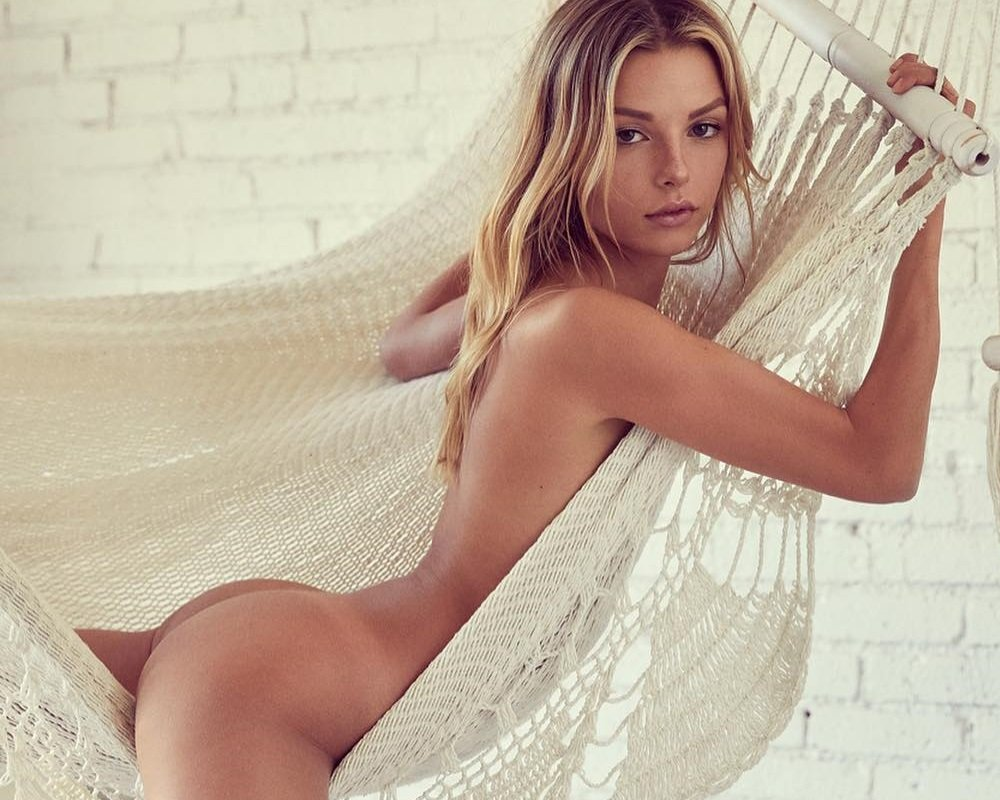 Madi Teeuws nude