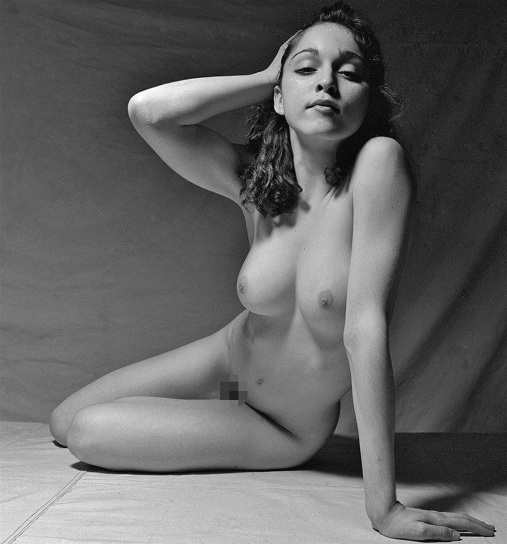 Free Madonna Porn Pics