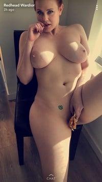 nude ward Free maitland