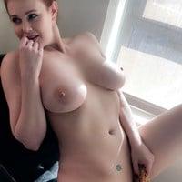 Maitland Ward Political Nude Photo Shoot