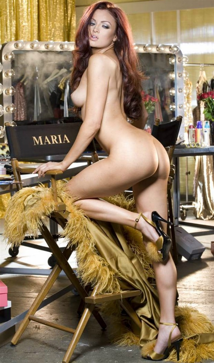 Leaked Nudes Of Maria Kanellis Aka Wwe Maria
