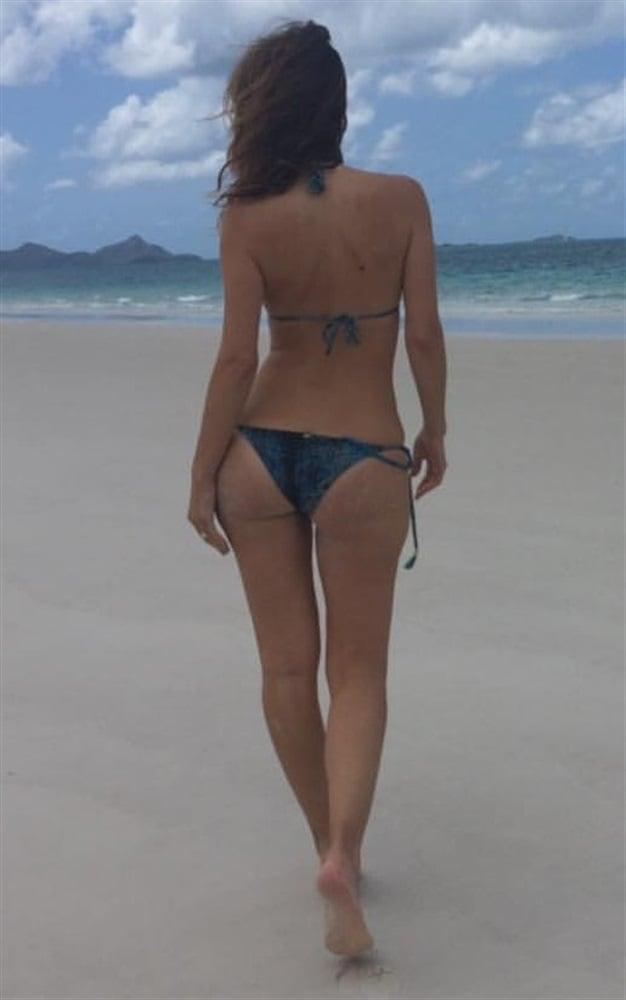 Maria Menounos Bikini Vacation Pics