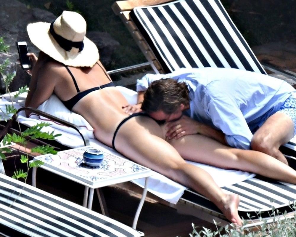 Maria Sharapova Lewd Public Sex Acts