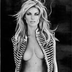 Marisa Miller Boobs & Butt For Foreign Smut Mag