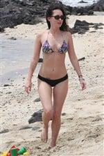 Megan fox in bikinis