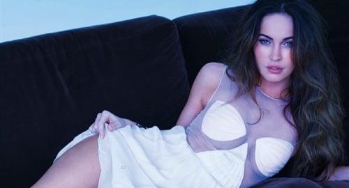Megan Fox Esquire