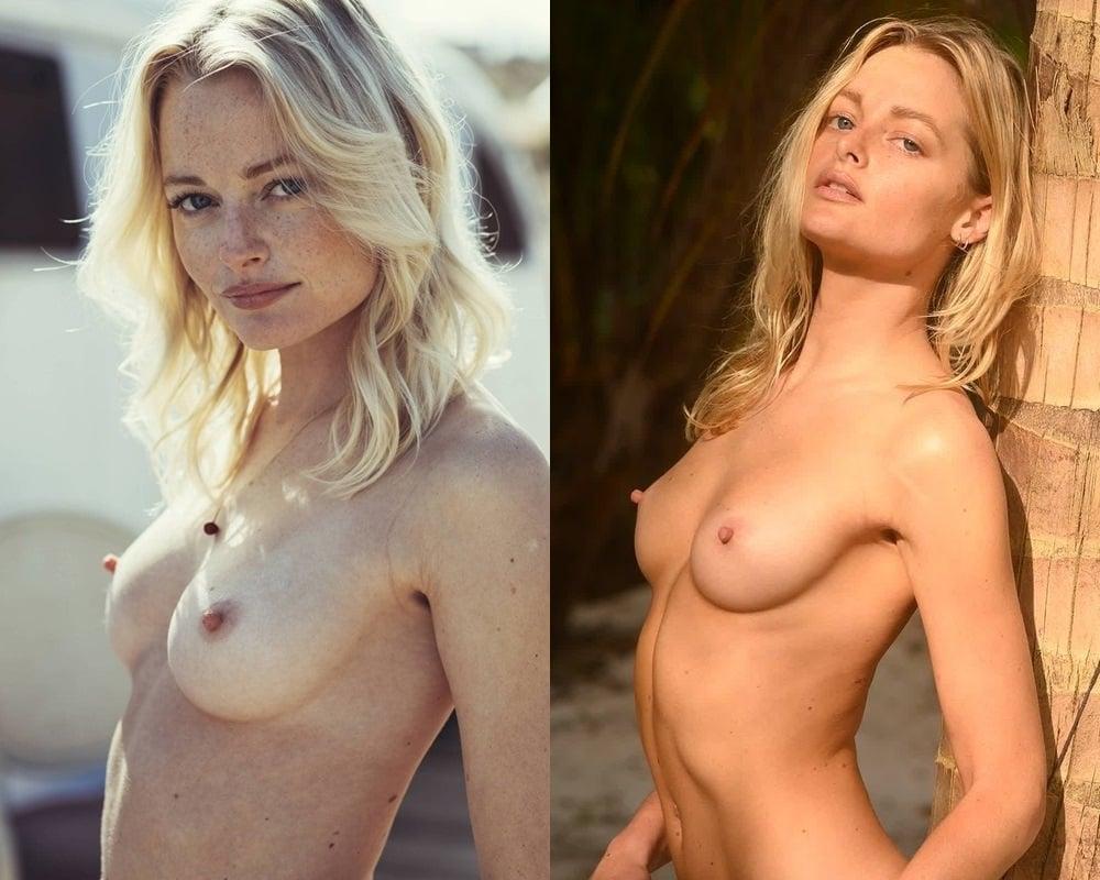 Megan wilkerson nude