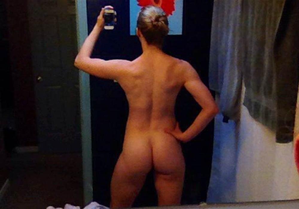 Miesha tate leaked nudes