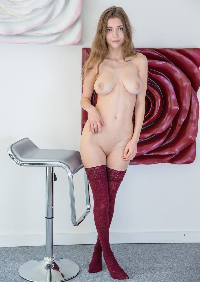 Mila Azul's Best Nude Photos Collection