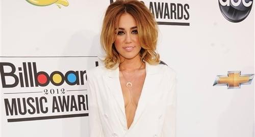 Miley Cyrus sexy