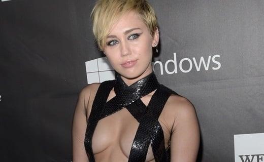 Miley Cyrus AIDS