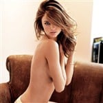 Miranda Kerr Naked In GQ Magazine