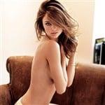 Miranda Kerr Naked In GQ Magazine