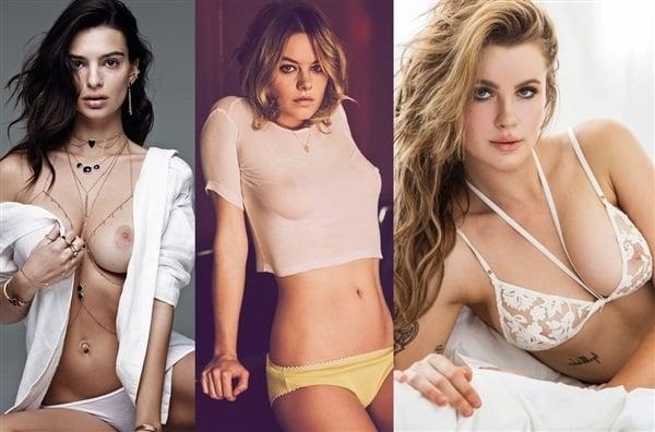 You are Irish nude female models opinion