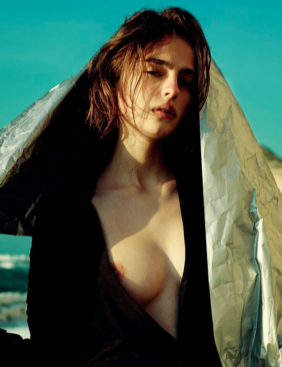 Natalia Mallmann Nude Tits And Ass Photos Collection