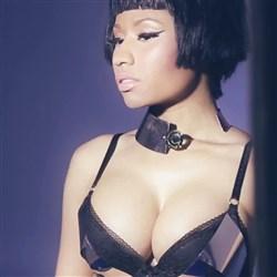 Nicki Minaj Runs Wild On The Set Of Complex Mag Photo Shoot