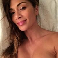 Nicole Scherzinger Sextape