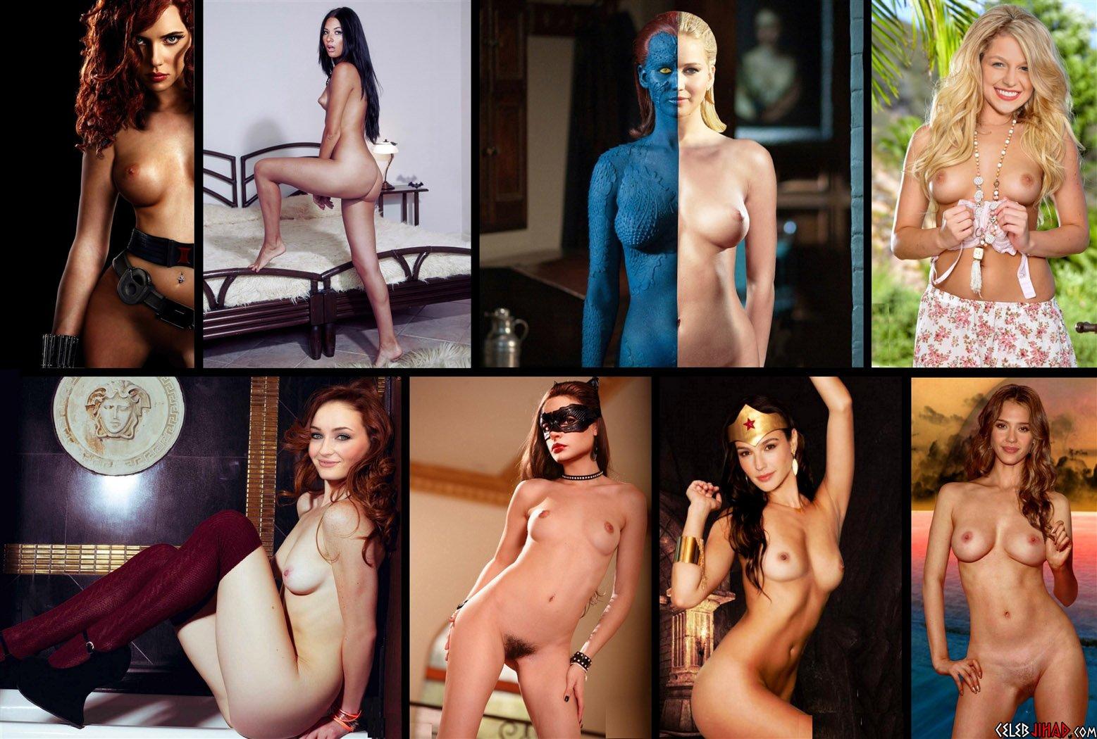 Super heros nude pics hentai scenes