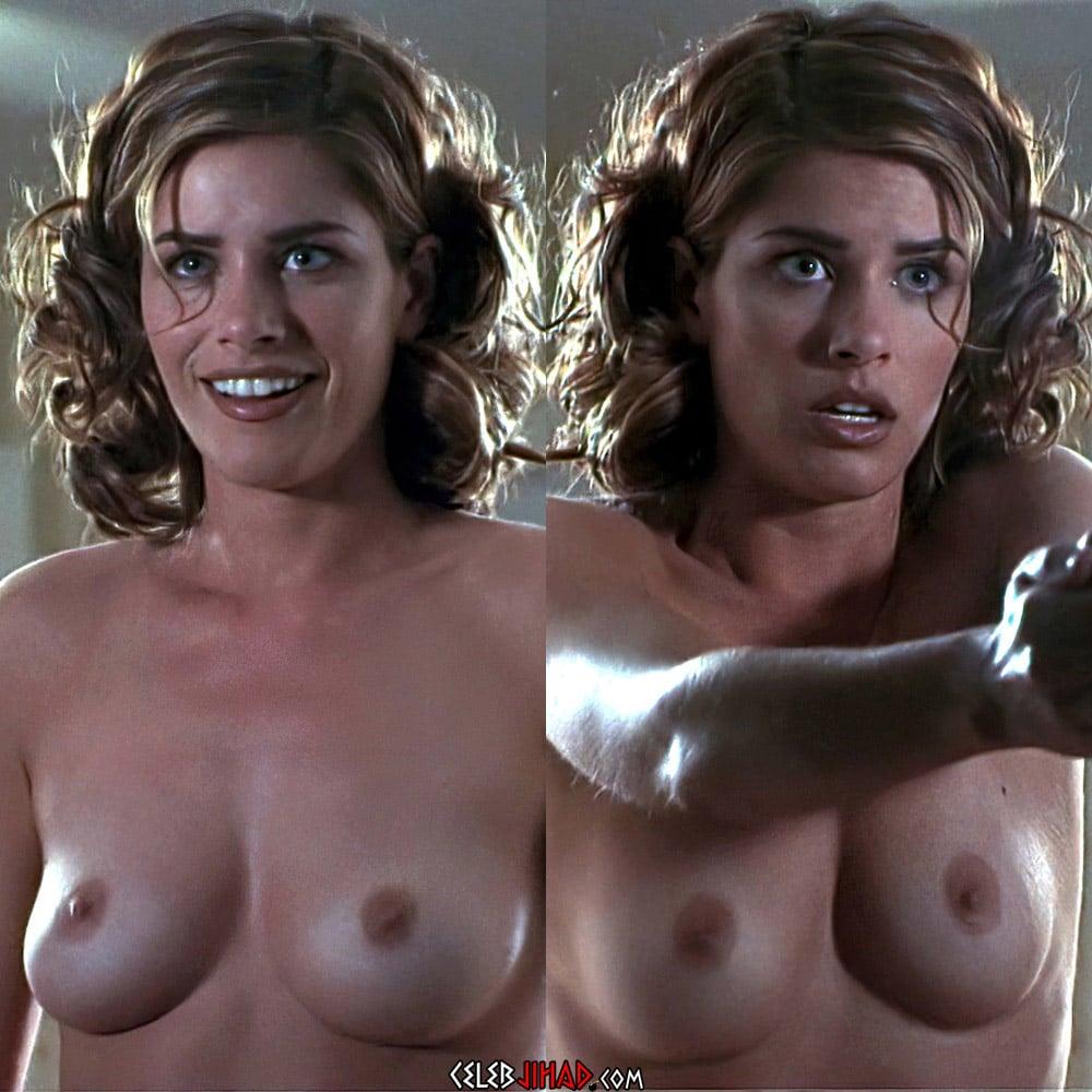 Amanda Peet Nude a.i. enhanced celebrity nudes vol. 3