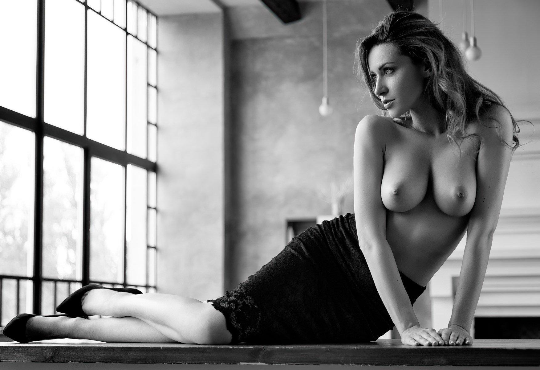 Olga Alberti Best Nude Photo Collection