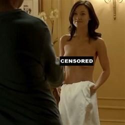 Olivia Wilde's Nude Scenes In 'Third Person'
