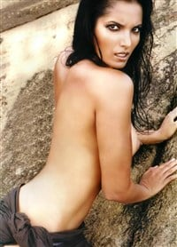 ROSANNE: Padma lakshmi nude pics