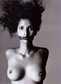 Naked pictures of padma lakshmi