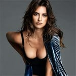 Penelope Cruz Named Esquire's 'Sexiest Woman Alive'