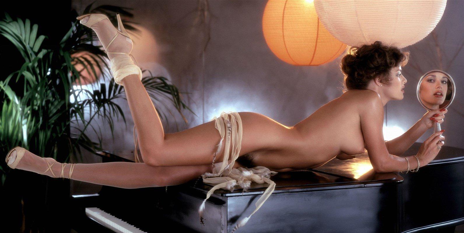 Nude Photo Of Arnold Schwarzenegger