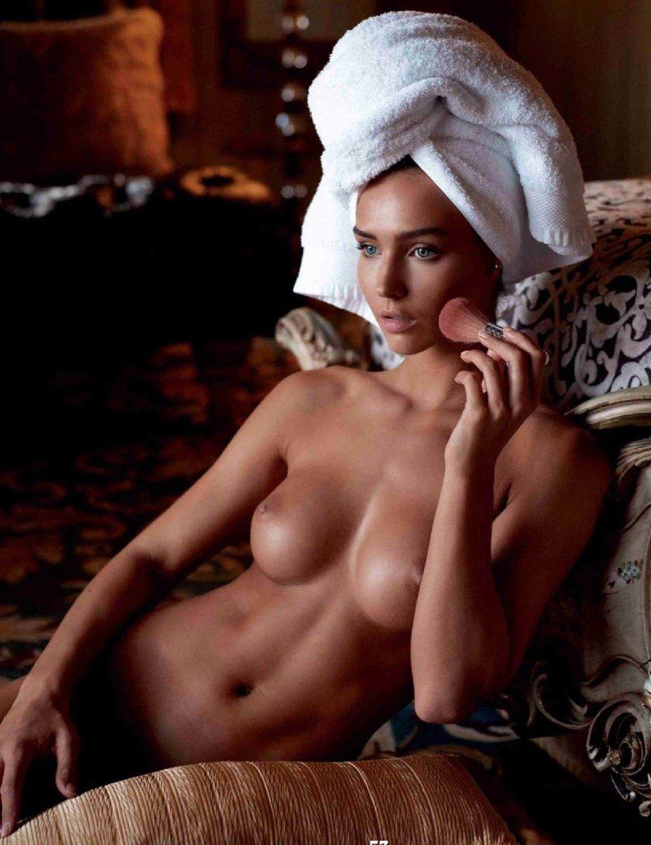 Rachel Cook Nude For Playboy Magazine