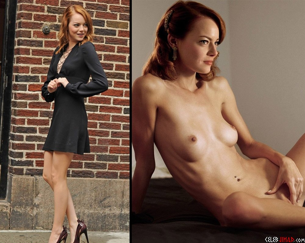 famous female celebrities nude