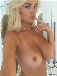 Recommend Rhian sugden topless