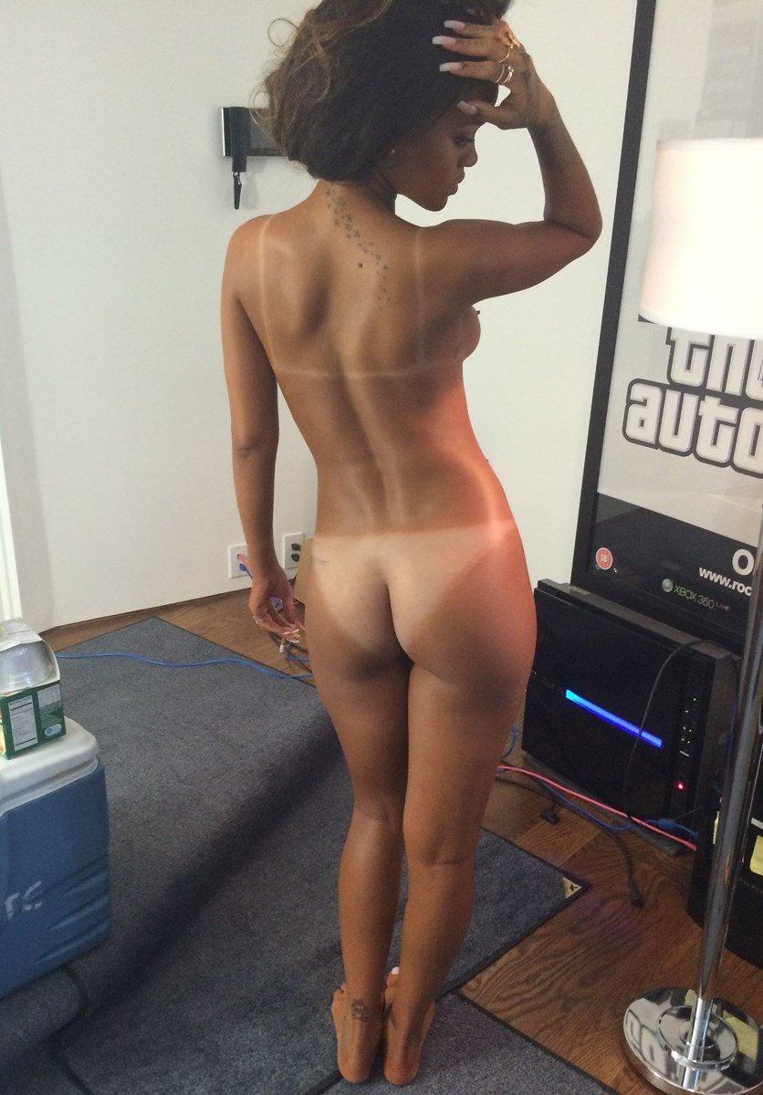 Reanna nude