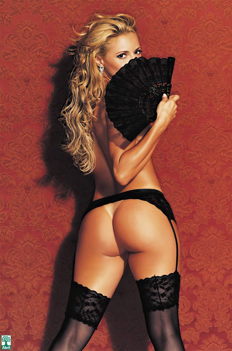 Rita Guedes Nude Ultimate Compilation