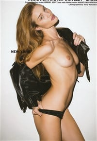 Rosie alice huntington-whiteley nude