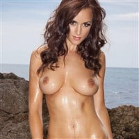 Rosie Jones Ultimate Nude Photos Collection