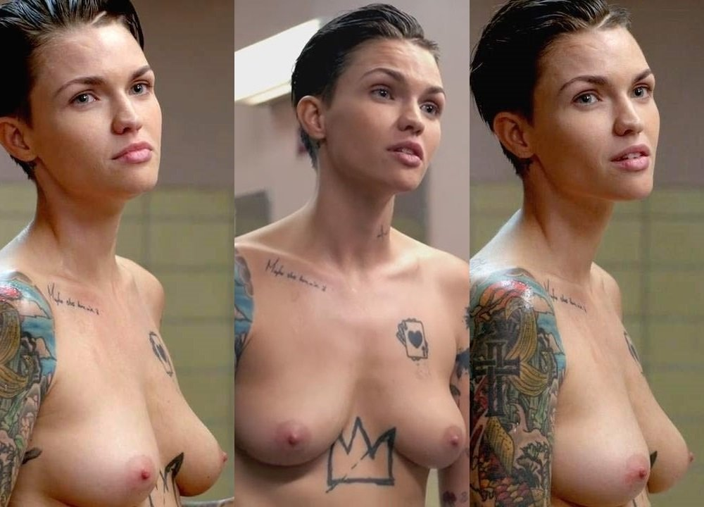ruby rose nude pics