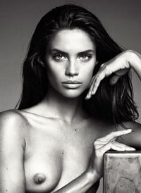 Sara sampaio nude pics