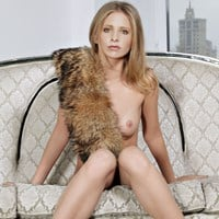 Sarah Michelle Gellar Nude Photos Ultimate Collection