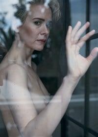 paulson nude sarah
