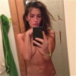 Sarah Shahi Nude Cell Phone Photos Leaked