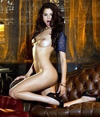 gomez shoot Selena nude